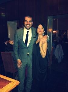 Craig e Maria